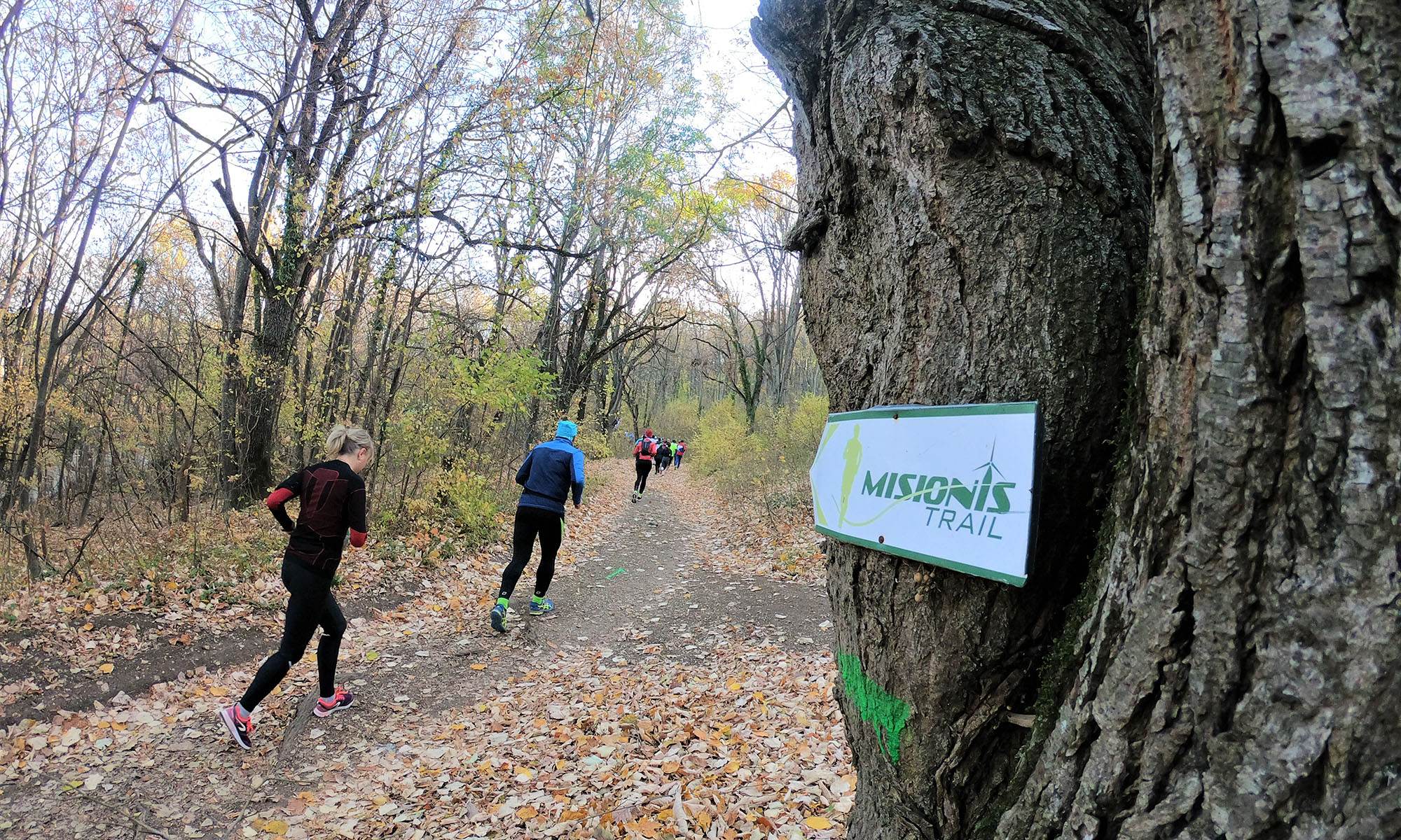 Misionis Trail